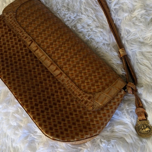 Brahmin Handbags - Brahmin Pocono Collection Shoulder Bag